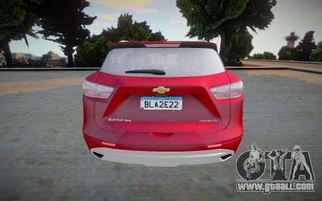 Chevrolet Blazer 2020 for GTA San Andreas