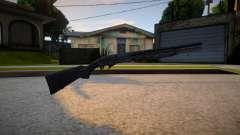 Shotgun Remington 870