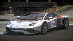 Lamborghini Aventador Qz7 L5 for GTA 4