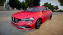 Renault Talisman 2020 for GTA San Andreas