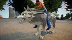 Wolf Link Bike for GTA San Andreas