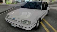 Ford Versailles 1992 White for GTA San Andreas