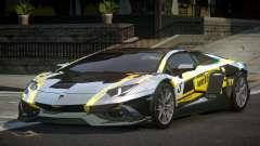 Lamborghini Aventador Qz7 L2 for GTA 4