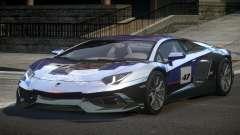 Lamborghini Aventador Qz7 L10 for GTA 4
