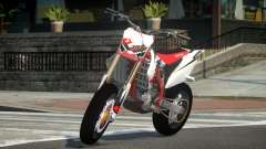 Honda CRF 250 L2 for GTA 4