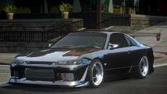 Nissan Silvia S15 BS Drift for GTA 4