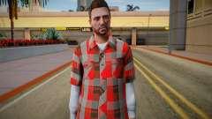 GTA Online Random Skin2 for GTA San Andreas