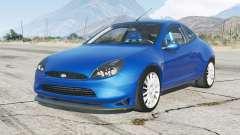 Ford Racing Puma 1999 for GTA 5