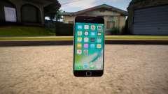iPhone 7 mod for GTA San Andreas