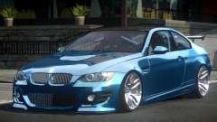 BMW M3 E92 GS-T