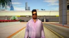 Lance Ryder Wilson Charisma Skin for GTA San Andreas