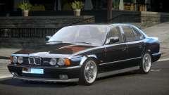 BMW M5 E34 GST HR for GTA 4