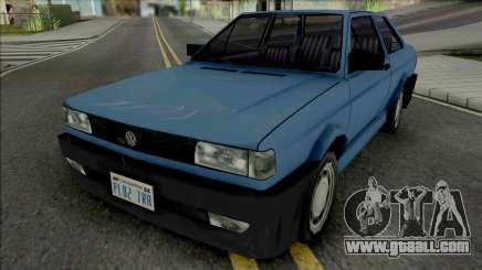 Volkswagen Voyage CL 1994 for GTA San Andreas
