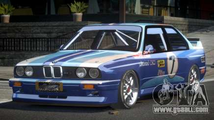 BMW M3 E30 90S G-Style L1 for GTA 4