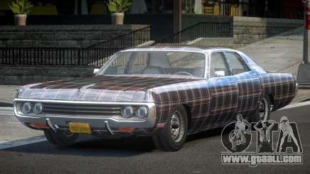 Dodge Polara 70S PJ7 for GTA 4