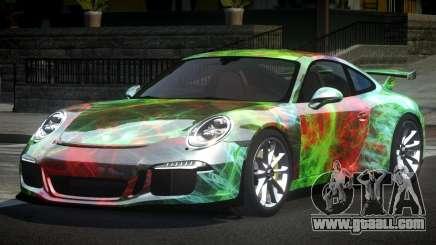Porsche 991 GT3 SP-R L10 for GTA 4