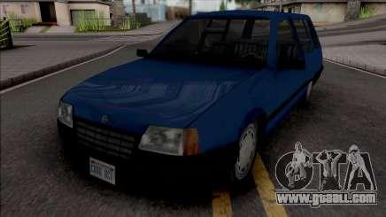 Chevrolet Ipanema for GTA San Andreas