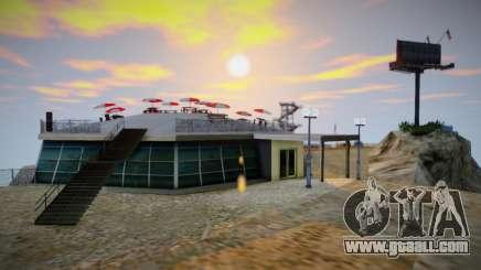 Mount Chiliad for GTA San Andreas