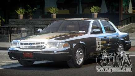 Ford Crown Victoria 90S L2 for GTA 4