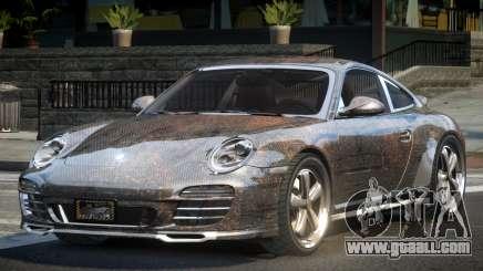 Porsche 911 GST-C PJ2 for GTA 4