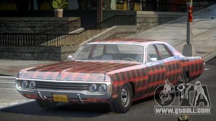 Dodge Polara 70S PJ2 for GTA 4