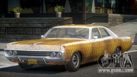 Dodge Polara 70S PJ4 for GTA 4