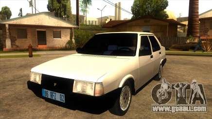 Tofas Sahin 1994 for GTA San Andreas