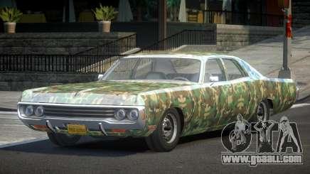 Dodge Polara 70S PJ1 for GTA 4
