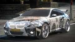 BMW M6 E63 PSI-U L10 for GTA 4