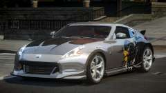 Nissan 370Z SP Racing L1