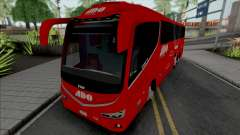 Scania Irizar i8 ADO for GTA San Andreas