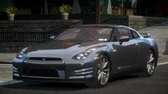 Nissan GT-R Egoist for GTA 4