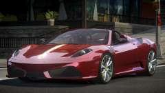 Ferrari Scuderia SP-S