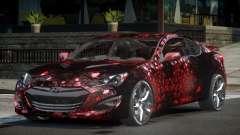 Hyundai Genesis GST Drift L6