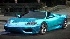 Ferrari 360 SP-T L2 for GTA 4