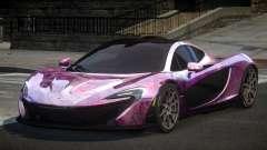 McLaren P1 PSI Racing L1 for GTA 4