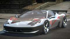 Ferrari 458 PSI U-Style L6 for GTA 4