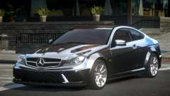 Mercedes-Benz C63 BS AMG V1.1
