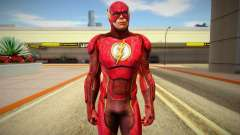 The Flash from Injustice 2 for GTA San Andreas