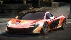 McLaren P1 PSI Racing L3 for GTA 4