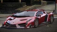 Lamborghini Veneno BS