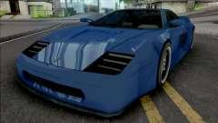 Turismo F120 [VehFuncs]