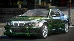 BMW M3 E46 GST-R L10 for GTA 4