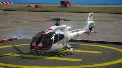 Eurocopter EC130 B4 AN L1 for GTA 4