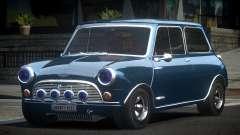 Mini Cooper GS