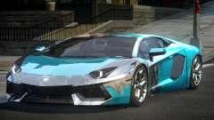 Lamborghini Aventador BS-S L1 for GTA 4