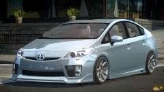 Toyota Prius SP V1.0 for GTA 4