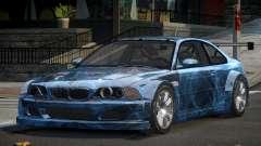 BMW M3 E46 GTR GS L4 for GTA 4