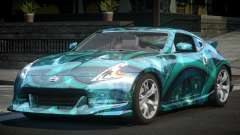 Nissan 370Z U-Style L10 for GTA 4