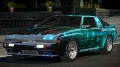 Mitsubishi Starion PSI-R L10 for GTA 4